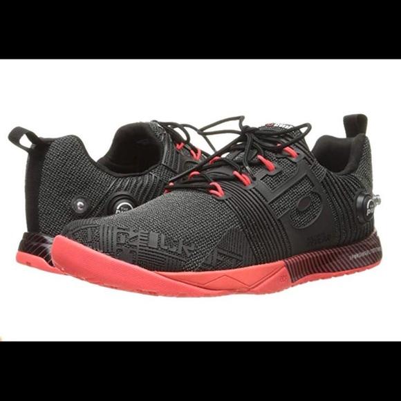fd795404c82 NWT Reebok Nano Pump Fusion Training Shoes